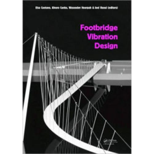 Footbridge Vibration Design / Edition 1