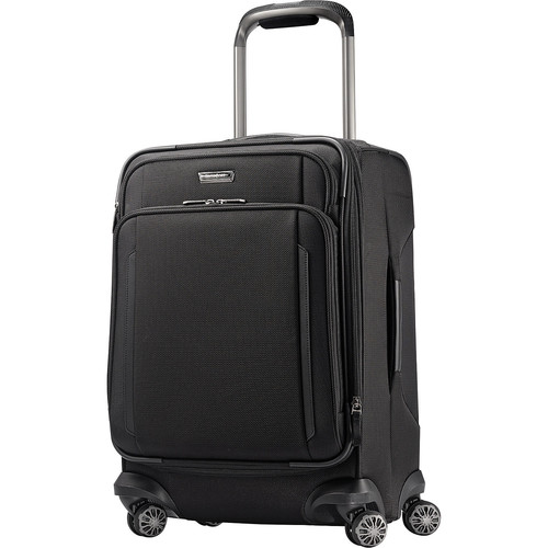 Samsonite Silhouette XV Softside Spinner 21
