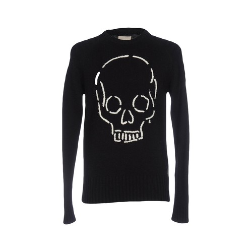 DEUS EX MACHINA Sweater