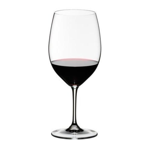 Riedel Vinum Bordeaux / Cabernet / Merlot Glasses - Set of 2