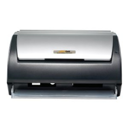 Plustek SmartOffice PS3060U - Document scanner - Duplex - 8.66 in x 200 in - 600 dpi x 600 dpi - up to 30 ppm (mono) / up to 20 ppm (color) - ADF (50 sheets) - up to 4000 scans per day - USB 2.0