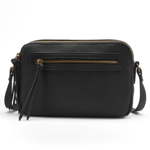 'Otto' Crossbody Bag