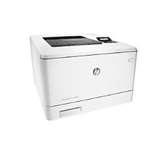 HP LaserJet Pro Color Laser Printer With JetIntelligence, M452dn