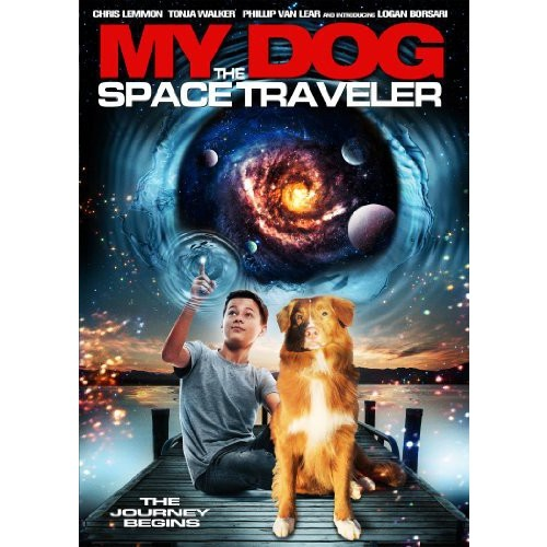 My Dog the Space Traveler [DVD]