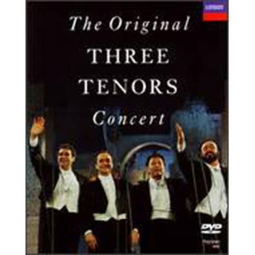 The Original Three Tenors Concert P&S DD5.1/DDS