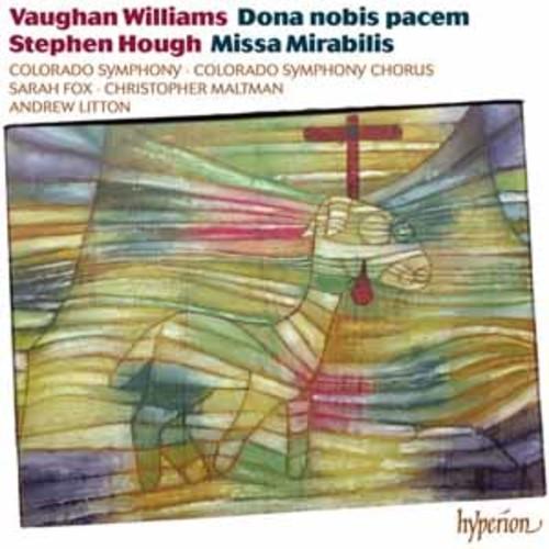 Dona Nobis Pacem Hough,S. / Fox,Sarah