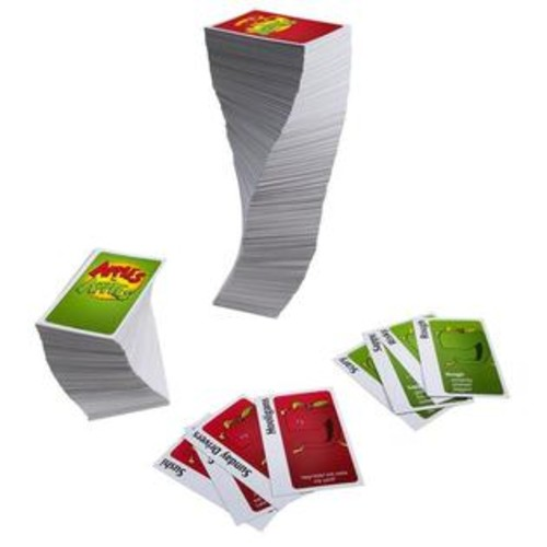 Mattel Apples to Apples Party Box - The Game of Crazy Combinations (Family Edition)
