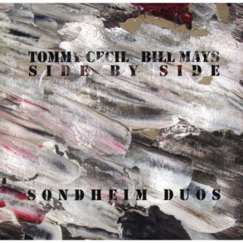 Side by Side: Sondheim Duos [CD]
