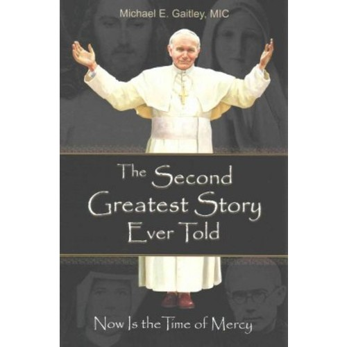 The Second Greatest Story Ever Told (Paperback)