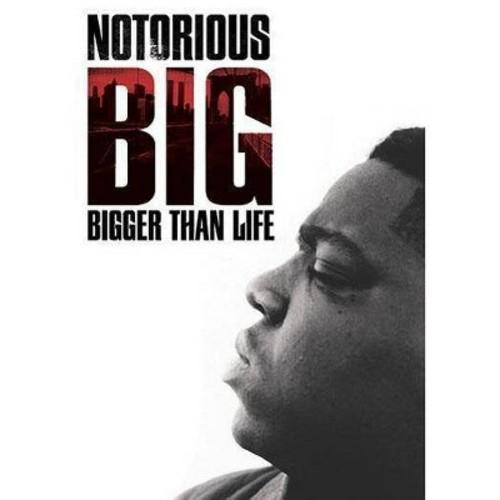 Notorious Big: Bigger Than Life (dvd_video)