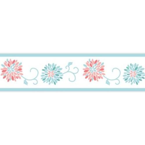 Sweet Jojo Designs Emma Wallpaper Border