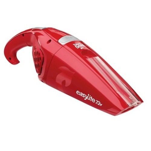 Dirt Devil Easy Lite Cordless Bagless Handheld Vacuum , BD10250