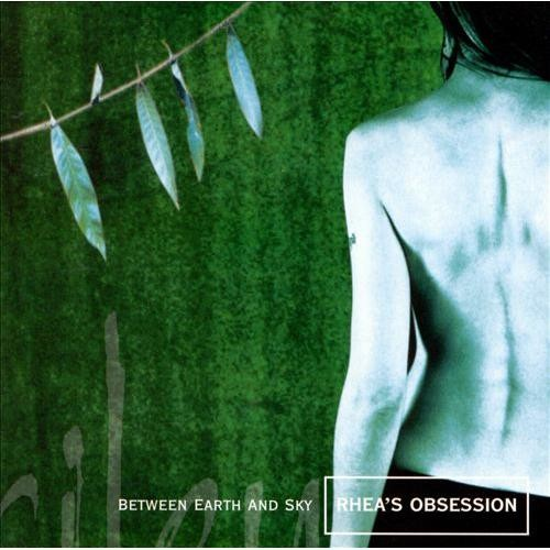 Between Earth and Sky [CD]
