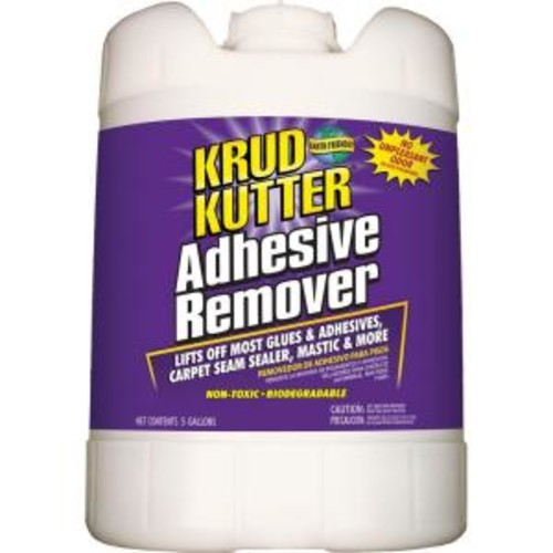 Krud Kutter 5 gal. Adhesive Remover