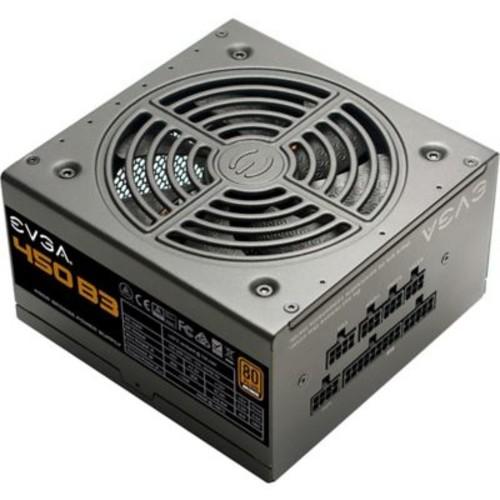 EVGA 450 B3 Power Supply (220-B3-0450-V1)