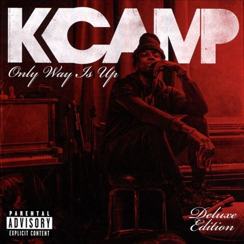 Only Way Is Up [Deluxe Edition] [CD] [PA]