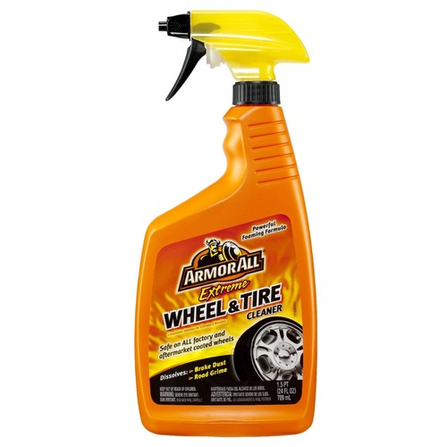 Armor All Extreme Wheel and Tire Cleaner