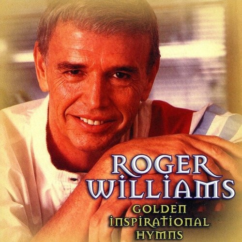 Golden Inspirational Hymns [CD]