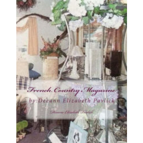 French Country Magazine