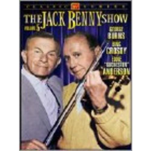 Jack Benny Show, Volume 5: Jack Benny, Eddie 'Rochester' Anderson, Mary Livingston, Mel Blanc, George Burns, Bing Crosby, Bob Hope, Dan Duryea, Dennis Day, Ralph Levy, James V. Kern: Movies & TV