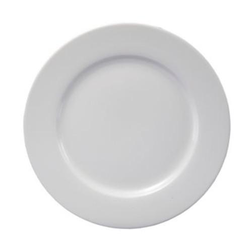 Oneida Chef's Table Dinner Plates in White (Set of 8)
