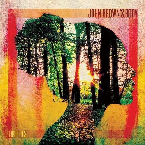 Fireflies [CD]