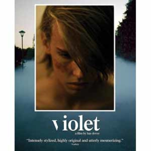 Altered Innocence Violet [Blu-Ray]