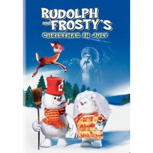Rudolph an...