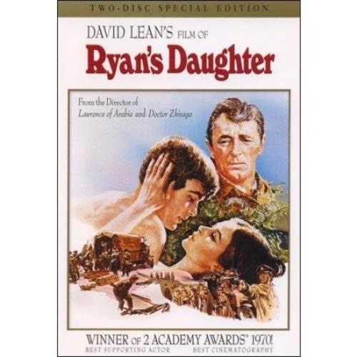 Ryan's Daughter [2 Discs] [DVD] [1970]