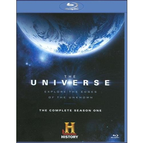 The Universe: The Complete Season One (Blu-ray)
