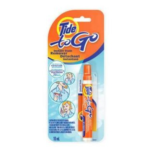 Tide To Go Instant Stain Remover Pen