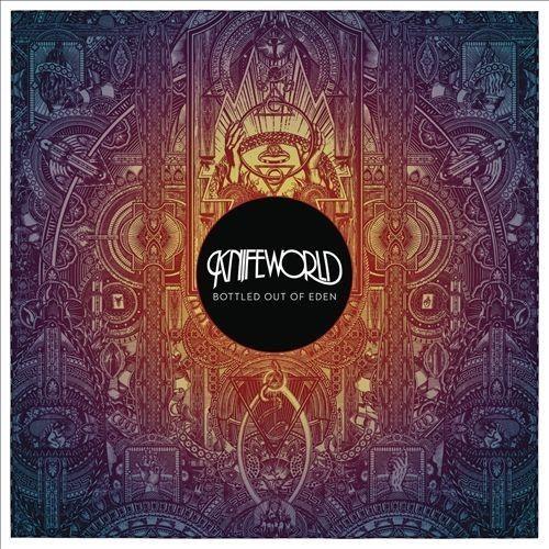 Bottled Out of Eden [CD]
