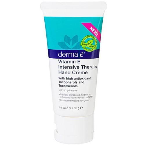Derma E Vitamin E Intensive Therapy Hand Cream -- 2 fl oz