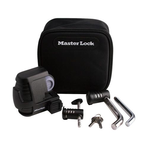 Master Lock Keyed Alike Trailer Lock Kit, Model# 3794DAT