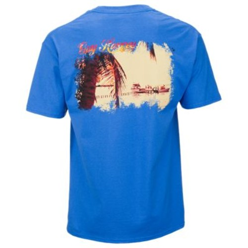 Guy Harvey Road Trip T-Shirt for Men