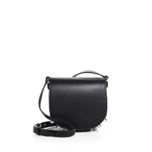 ALEXANDER WANG Lia Mini Studded Leather Crossbody Bag