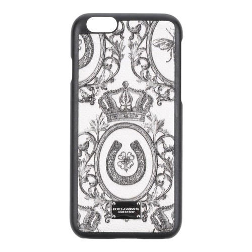 DOLCE & GABBANA iPhone 6/6S Cover