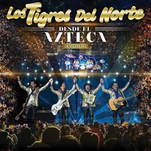 Desde el Azteca [CD/DVD] [CD & DVD]