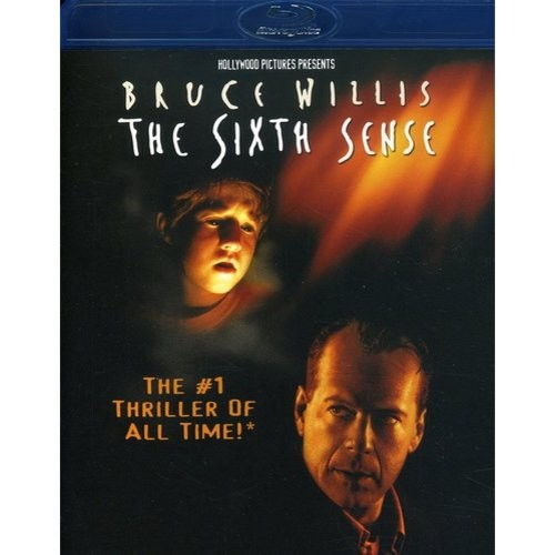 Buena Vista Home Entertainment The Sixth Sense (Blu-ray)