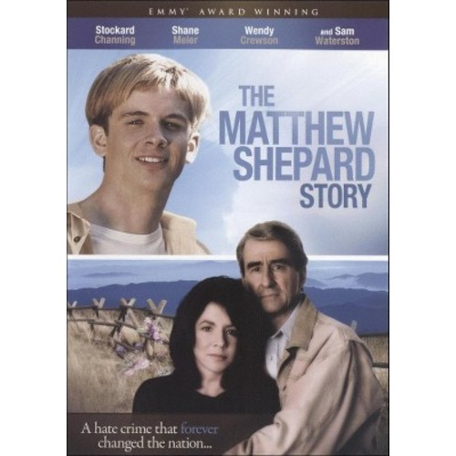 The Matthew Shepard Story DD2