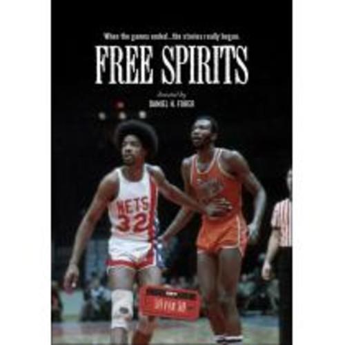 ESPN Films 30 for 30: Free Spirits DVD