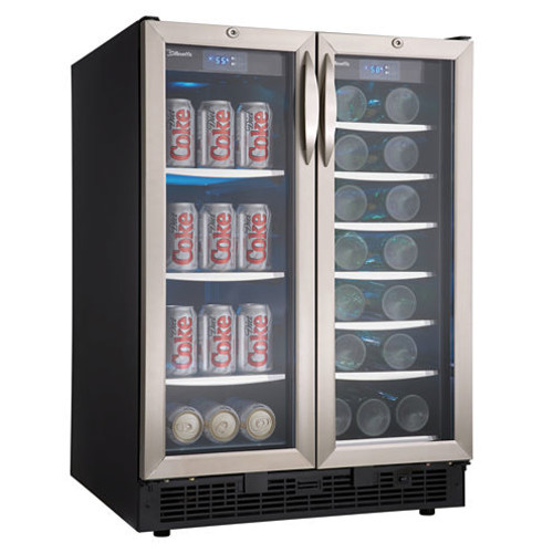 Danby DBC2760BLS Products Wine Cooler