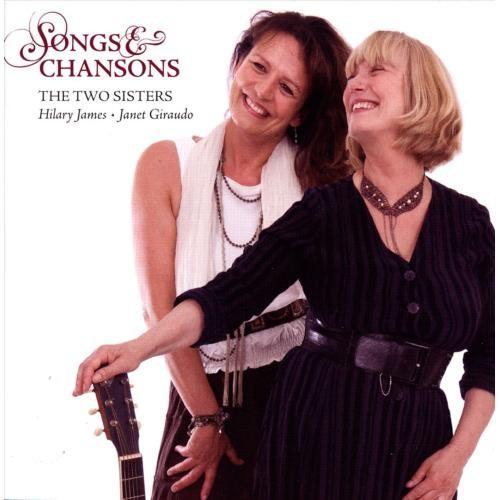 Songs & Chansons [CD]