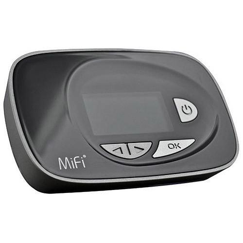 MiFi 500 Mobile LTE Hotspot