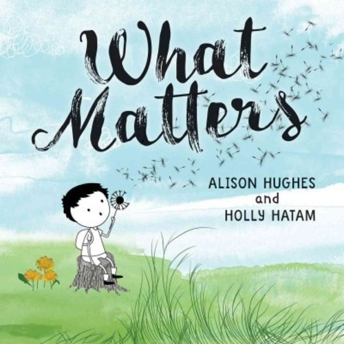 What Matters (School And Library) (Alison Hughes)