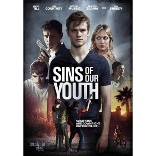 Sins of Our Youth (DVD)