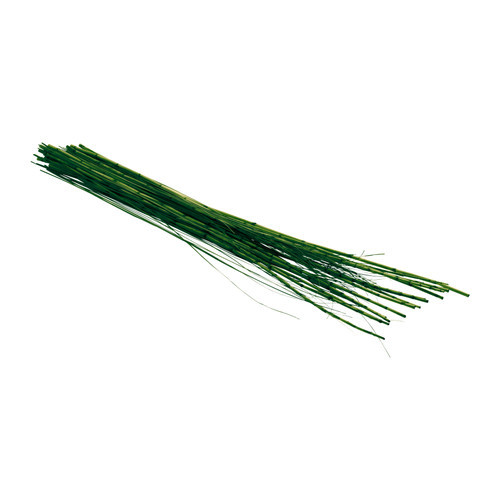 SMYCKA Dried bouquet, green