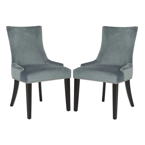 Safavieh Lester Dining Chair 2-Piece Set