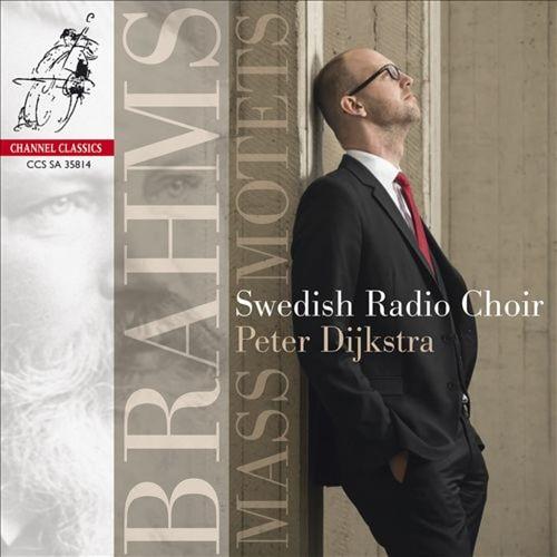 Brahms: Mass; Motets [Super Audio Hybrid CD]