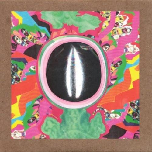 EP [LP] - VINYL